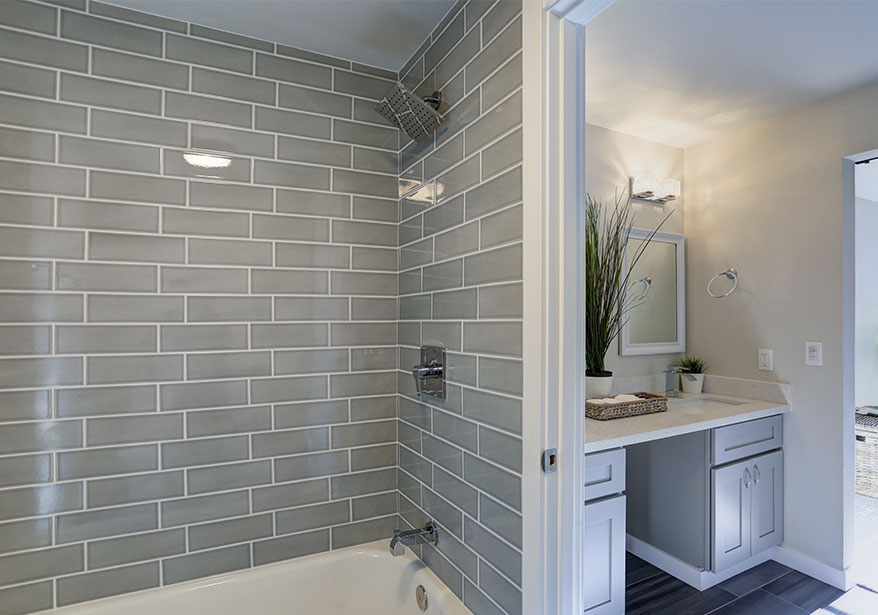Bathroom Renovations Dublin, Ireland - Refurb.ie